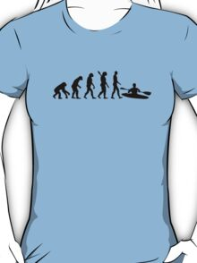 Evolution Kayak T-Shirt