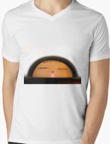 Japanese Doll Mens V-Neck T-Shirt