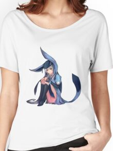 Glaceon x Weiss Women's Relaxed Fit T-Shirt