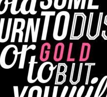 Fall Out Boy - Centuries | LYRICS Sticker
