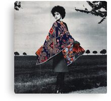 New Fashion Canvas Print