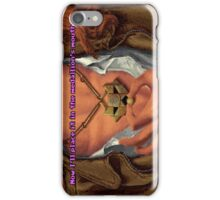Indiana Jones and The Fate of Atlantis #03 iPhone Case/Skin