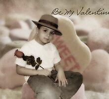 Valentine by Shelly Harris