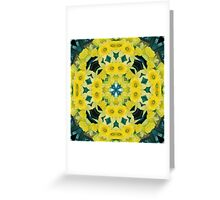 Daffodil 2 Greeting Card