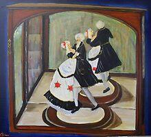 Love Story by Estelle O'Brien