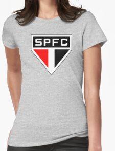 São Paulo Womens Fitted T-Shirt