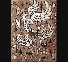 (Sepia) Wings of Desire T-Shirt