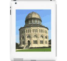 Nott Memorial iPad Case/Skin