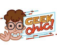 Geek Chic! by jimmyrogers