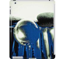 Plastic Joy iPad Case/Skin