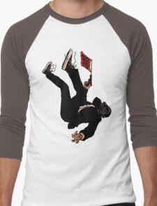 Awwww Crap! Men's Baseball ¾ T-Shirt