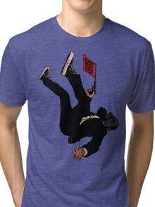 Awwww Crap! Tri-blend T-Shirt