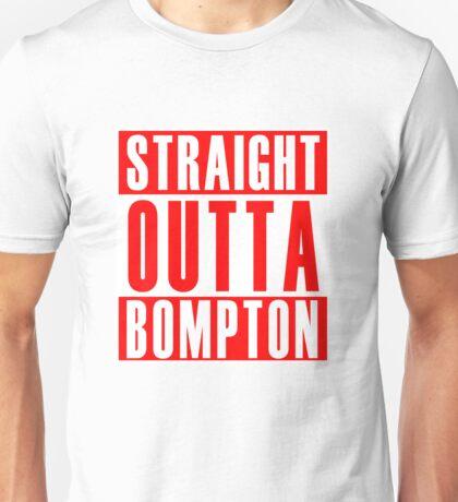 Straight Outta Bompton Unisex T-Shirt