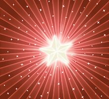 Christmas Star by clearviewstock