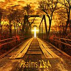 Psalms 23:4 by ehamilton