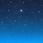 Twinkling Star by clearviewstock