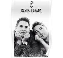 Go Chi O Poster