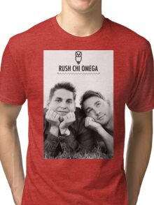 Go Chi O Tri-blend T-Shirt