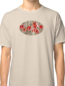 Poppies - JUSTART ©  Classic T-Shirt
