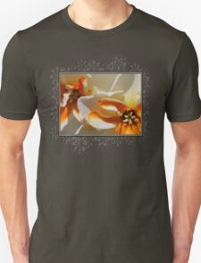 Split-cupped Narcissus named Trepolo T-Shirt