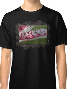 Oriental Lily named Tiger Edition Classic T-Shirt