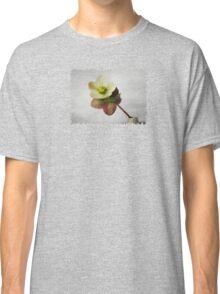 Vintage Helleborus - JUSTART ©  Classic T-Shirt