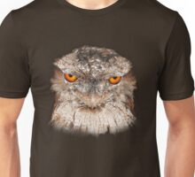 Tawny Frogmouth Unisex T-Shirt