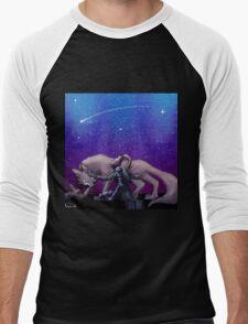 Artorias and Sif Men's Baseball ¾ T-Shirt