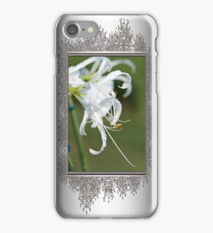 Peruvian Daffodil named Advance iPhone Case/Skin
