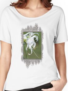 Peruvian Daffodil named Advance Women's Relaxed Fit T-Shirt