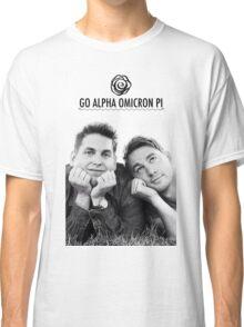 Go AOII Classic T-Shirt
