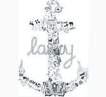 anchor larry Unisex T-Shirt