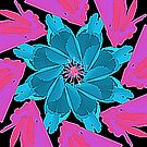 My Pinwheel by Charldia