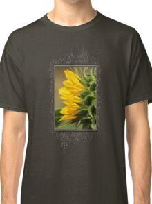 Sunflower from the Color Fashion Mix Classic T-Shirt