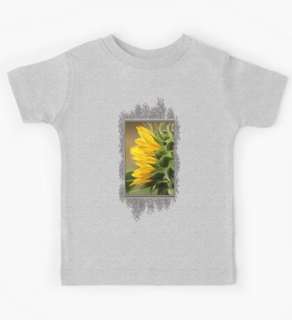 Sunflower from the Color Fashion Mix Kids Tee