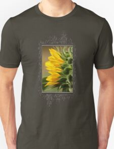 Sunflower from the Color Fashion Mix Unisex T-Shirt