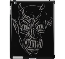 Demoni iPad Case/Skin