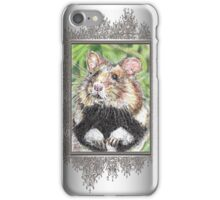 Did Someone Say Nuts iPhone Case/Skin