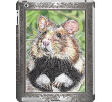 Did Someone Say Nuts iPad Case/Skin