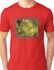 Allium Flavum or Yellow Fireworks Allium Unisex T-Shirt