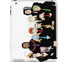 11 SUPERNOVA iPad Case/Skin