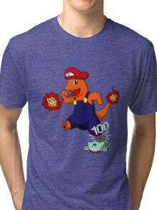 Chario Tri-blend T-Shirt