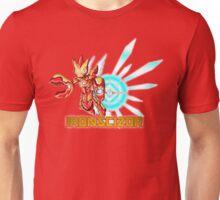 IronScizor Unisex T-Shirt