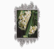 Hyacinth named City of Haarlem One Piece - Short Sleeve