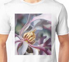 Pink Magnolia Unisex T-Shirt