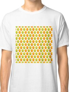 Autumn Forest Classic T-Shirt