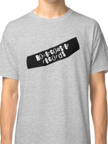 Rollercoaster - Never Mind Shopping Online Classic T-Shirt