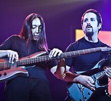 Dream Theater by Musicphoto-it