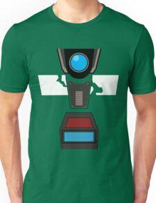 CL4P-TP Face Unisex T-Shirt