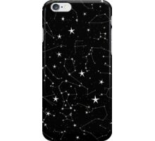 Constellations iPhone Case/Skin